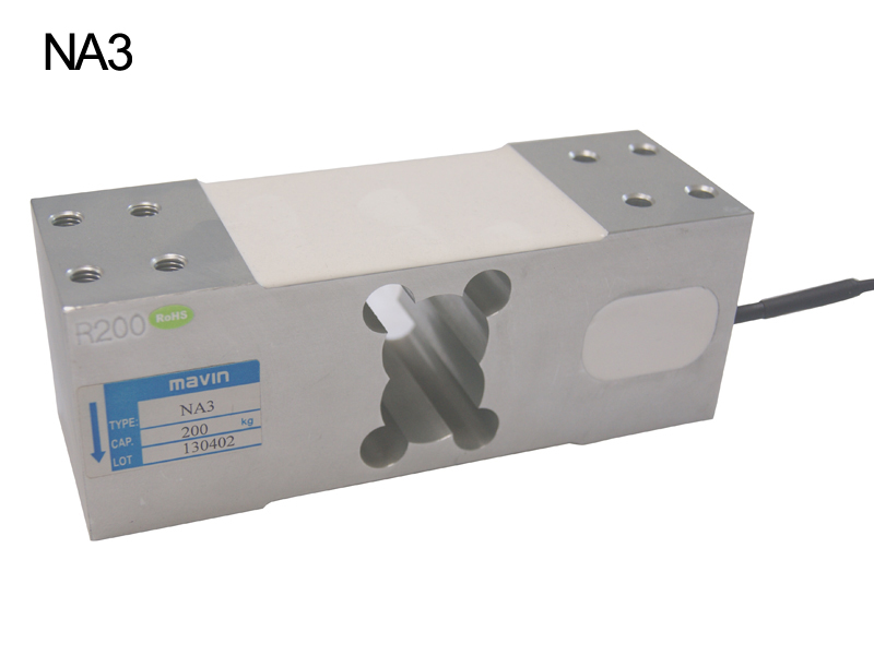 China Load Cell Manufacturer
