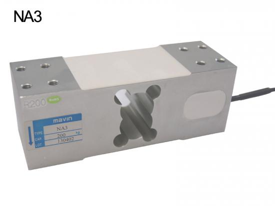 load cell NA3 OIML C3