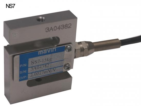 S type load cell NS7