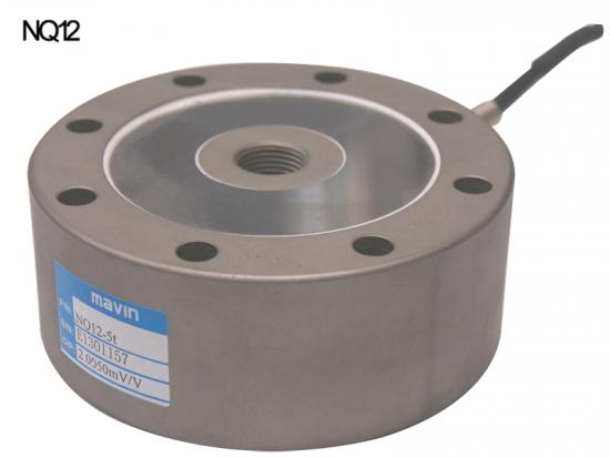 Wheel Shaped Load Cell NQ12