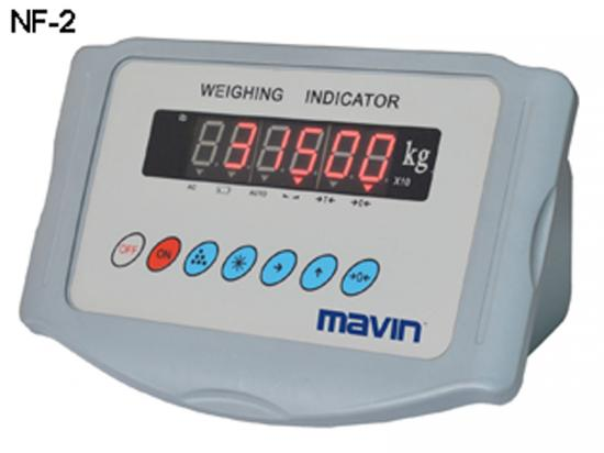 Weighing Indicator NF-2